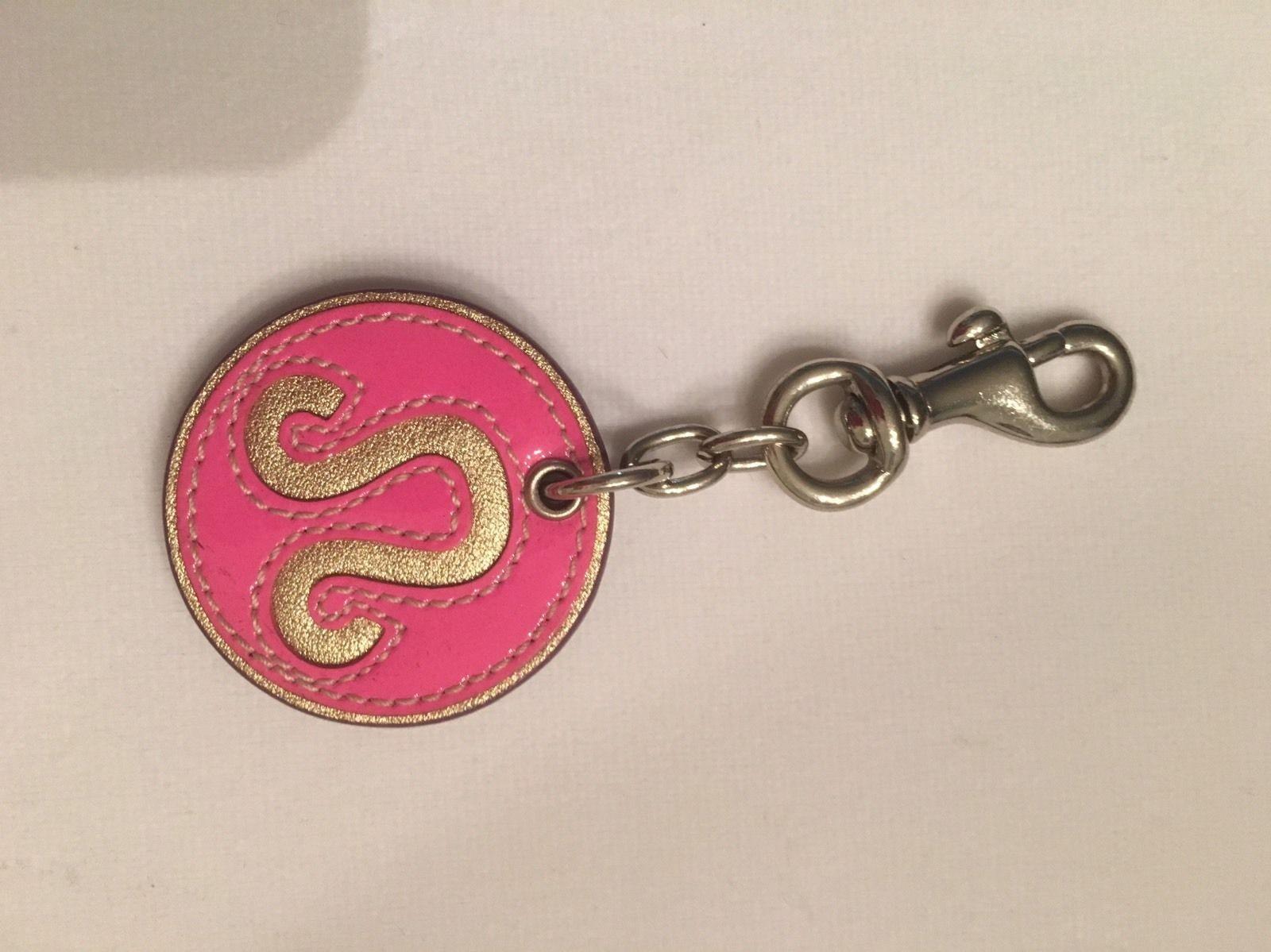 Coach Zodiac LEO Horoscope Birthday Key and 50 similar items
