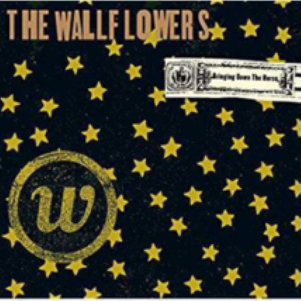Bringing Down The Horse by The Wallflowers Cd
