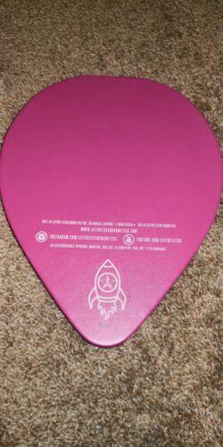 Jeffree Star Alien Eyeshadow Palette Shane dawson pink bag & lipstick BNIB