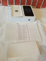 iPhone 6 Space Gray  16GB Original Box Only NO PHONE  - $10.65