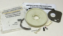 For Whirlpool Washer Dryer Neutral Assembly Pack PB3757386X36X17 - $85.55