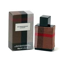 Burberry London Men - Edt Spray (cloth) 1 OZ - $26.95