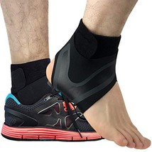 Beister 1 Pair Ankle Support Breathable Neoprene Compression Ankle Brace... - $15.63