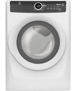 Electrolux EFMG617SIW 27 Inch 8.0 cu. ft. Gas Dryer with Moisture Sensor... - $692.99