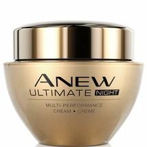 AVON Ultimate Age Repair Anti Aging 50 + Night Cream 50 gm - $25.23