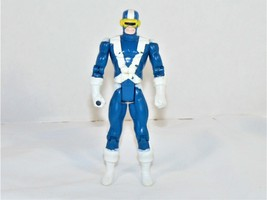 Vintage Marvel CYCLOPS Action Figure 1991 X-Men Series 1 Toy Biz !!! - $4.95