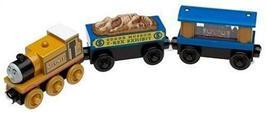 Thomas & Friends Stepney with Museum Cars - $83.16