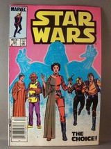 Star Wars Comic #90 December 1984 - $8.90