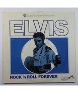 Rock 'n Roll Forever [Vinyl] Presley, Elvis - $9.95