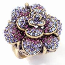 Heidi Daus Petal Profusion Floral Design Crysta... - $56.25