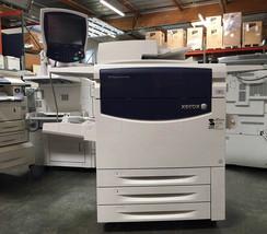 Xerox 700i Digital Color Press Production Printer Copier Scanner Fiery 700 - $7,500.00