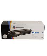 LD Toner Cartridge TN-210C Cyan Brother Compatible Sealed Box Expiration... - $11.99