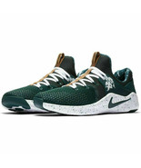 Nike Mens Free Trainer 8 Michigan State Spartans MSU Shoes AR0429 300 Si... - $98.95
