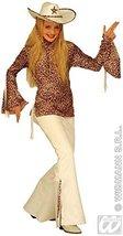 Children's Texas Jazz Teen Child Costume for 80s Music Fancy Dress - $9.89