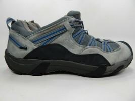 Keen Red Rock Talla US 15 M (D) Eu 48 Hombre Wp Senderismo Zapatos Gris ... - $61.13 CAD