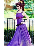 Custom-made Megara Dress, Megara Costume, Megara Cosplay Costume - $159.00