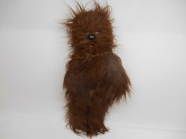 "Old Vtg 1977 Kenner STAR WARS CHEWBACCA 20"" STUFFED PLUSH Toy 20th Centu... - $98.99"