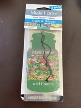 Yankee Candle Mystic Harbor Fruit And Flower Air Refreshoner Car  - $8.99