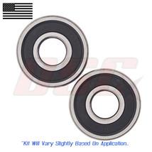 Rear Wheel Bearings For Harley Davidson 88cc FLSTFSE2 2006 - $38.00