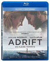 Adrift [Bluray + DVD] [Blu-ray] (Bilingual) - $36.47