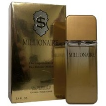 Millionaire inspired by Paco Rabanne - $10.00