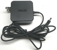 Genuine Asus Laptop Charger AC Adapter Power Supply AD883J20 010H-6LF 19V 45W - $28.99