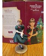 Hallmark American Girl Molly 2002 Keepsake Ornament - $38.09