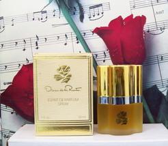 Oscar De La Renta Esprit De Parfum Spray 1.0 FL. OZ. Vintage. - $79.99
