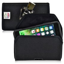 Turtleback Belt Clip Case Compatible with Apple iPhone 8 Plus & iPhone 7... - $37.99