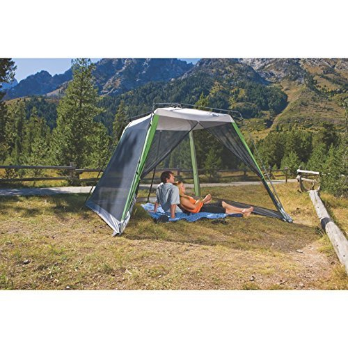 Instant Screen House Tent Screenhouse Shade Bug Canopy Walls
