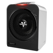 Velocity 5 Whole Room Space Heater With Auto Climate Control, Timer, A - $169.99