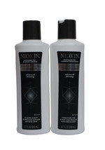 NEW! Nioxin Dandruff Scalp Optimizing Cleanser and Conditioner 6.7 oz DUO - $17.19