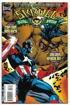 Skrull Kill Crew Comic #3 from Marvel Edge Comics - £1.24 GBP