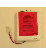 NICd 1.2AH 12.5V Medical Battery for Spacelabs Burdick 862278 - $36.10