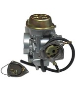 ZOOM ZOOM PARTS Carburetor FITS Yamaha Grizzly 600 YFM600 1998 1999 2000... - $64.95