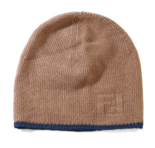 Fendi Wool Beanie FXQ538 4DE F0MM6 Brown Color Made in Italy - Authentic - $183.40