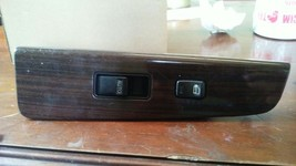 06 Nissan Altima  Right Power front Window Switch Control Bezel Trim OEM image 1