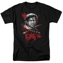Dead ash williams retro horror movie graphic tee for sales online tshirt mgm125 at 800x thumb200