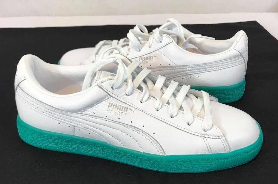 buy online 456c0 533ce Puma Tennis Classique Mode de Vie Baskets and 50 similar items
