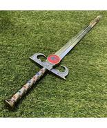 Thundercats Sword Of Omen Lion O Sword w/Leather Sheath New Mold Detailed  - $179.95