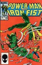 Power Man and Iron Fist #106 (Jun 1984, Marvel)... - $1.00