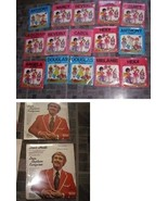 Captain Kangaroo Name Record Lot 1977 My Name Records - $29.99