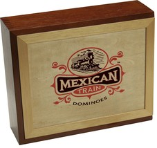 Mexican Train Dominoes - $53.58