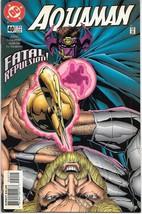 Aquaman Comic Book #40 Third Series DC Comics 1998 NEW UNREAD NEAR MINT - $2.99