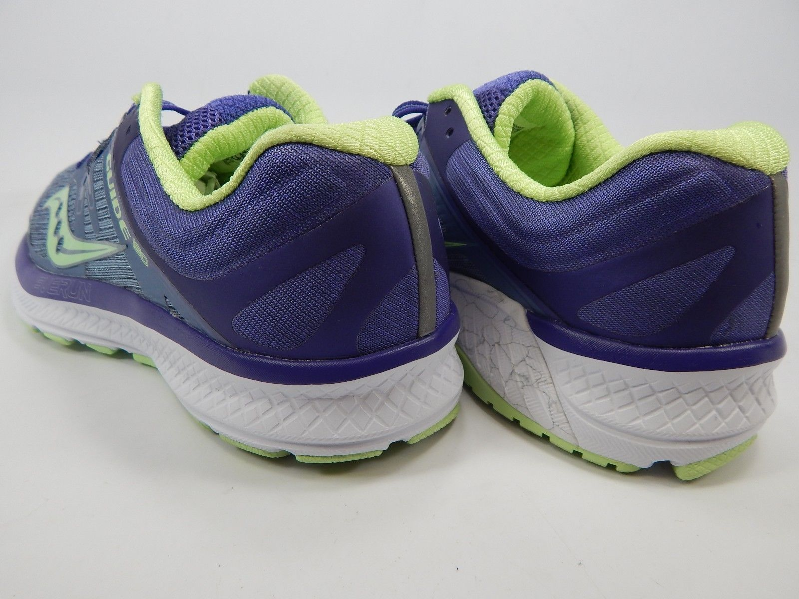 d0bec478 Saucony Guide ISO Size 7.5 M (B) EU 38.5 and 50 similar items