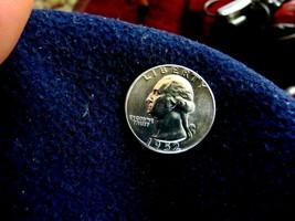 BRILLIANT UNCIRCULATED 1952-P WASHINGTON 90% SILVER COIN - $9.50