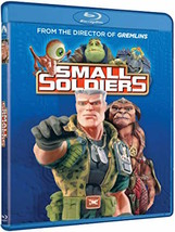 SMALL SOLDIERS BLU-RAY - SINGLE DISC EDITION - NEW UNOPENED - PHIL HARTMAN - $24.99