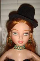 Tonner Ellowyne Evangeline MSD 1/4 BJD #204 Doll Jewelry Set  - $18.99