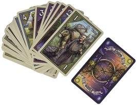 Pairs Name of the Wind Game - $13.07