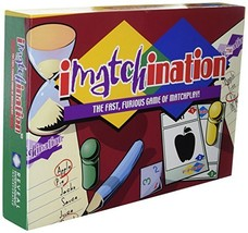 Reveal Entertainment Imatchination Board Game - $38.59